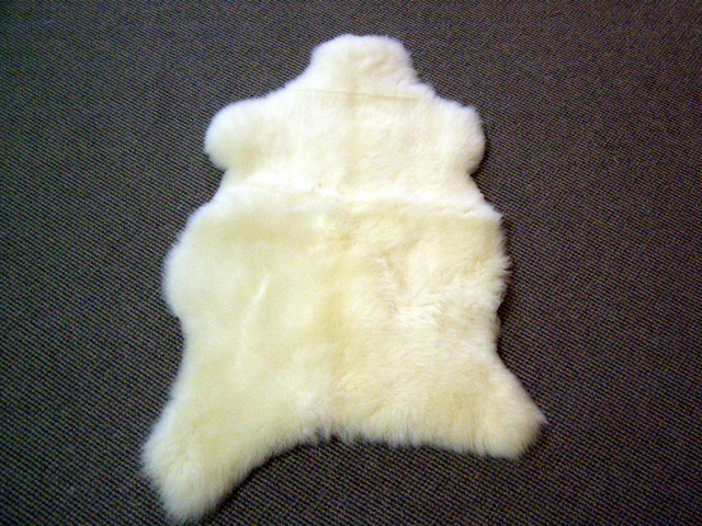 Canadian Infant Care Lambskin