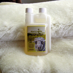 Woolskin: Sheepskin Shampoo & Woolwash with Conditioner
