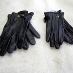 Genuine Deerskin leather Gloves
