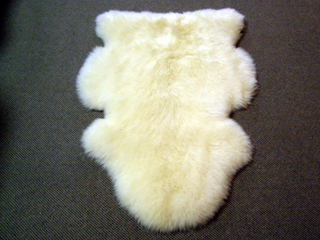 NZ Infant Care Lambskins